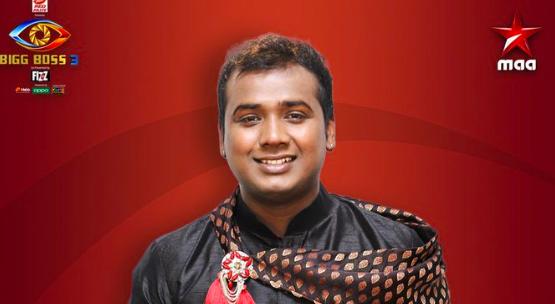 Rahul Sipligunj Becomes 6th Contestant Of Bigg Boss Telugu