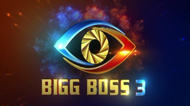 Bigg Boss Telugu Season 3 Full Contestants List 2019