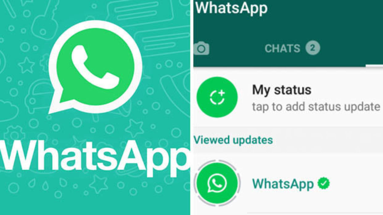 Simple Tricks To Download Whatsapp Status Videos And Photos