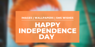Happy Independence Day Images, Wallpapers and SMS Wishes 2019