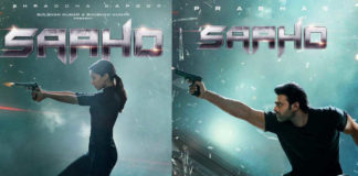 Saaho Collections