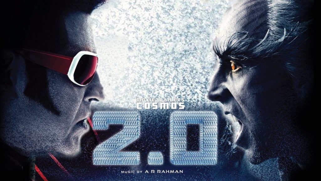 2.0 6th Day China Box Office