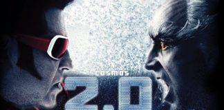 2.0 6th Day China Box Office