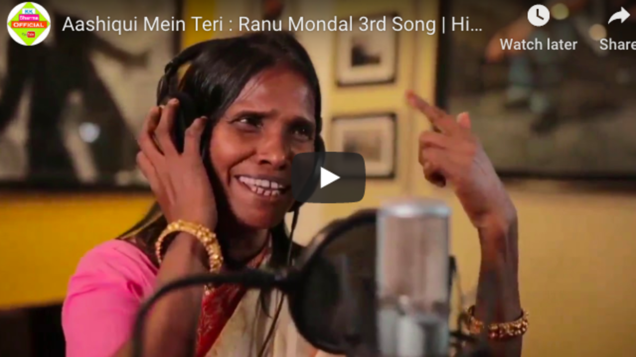 teri meri kahani ranu mandal song download