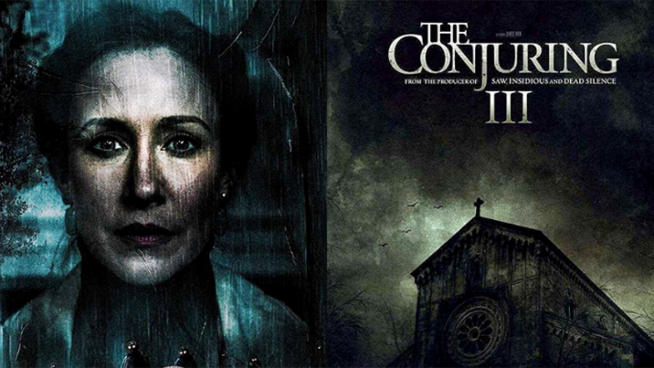The Conjuring 3: Cast, Release Date, Story and Everything Else ...
