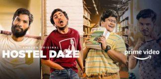 Hostel Daze Season 2