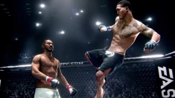 Ufc 4 Game By Ea Sports Release Date And What We Know So Far Telegraph Star