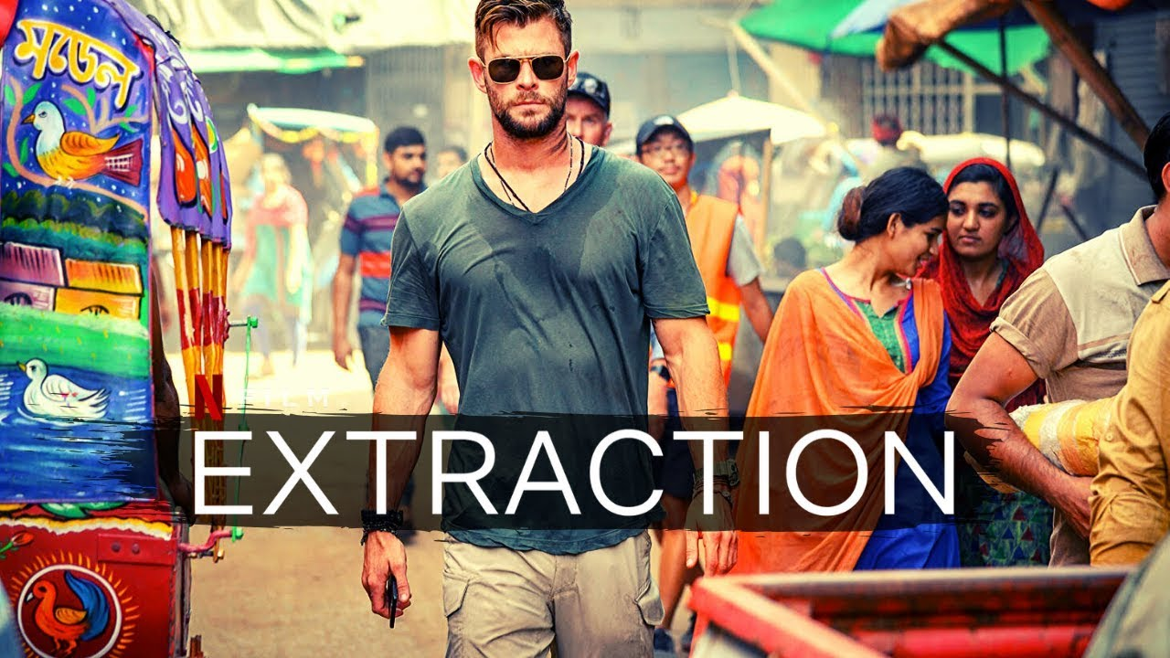 Extraction 2020 Release Date Story Cast Plot And Trailer Telegraph Star